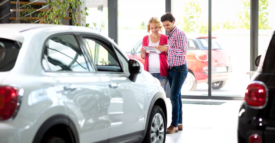 Three Reasons to Avoid Buying a New Vehicle - Talley Auto Electric